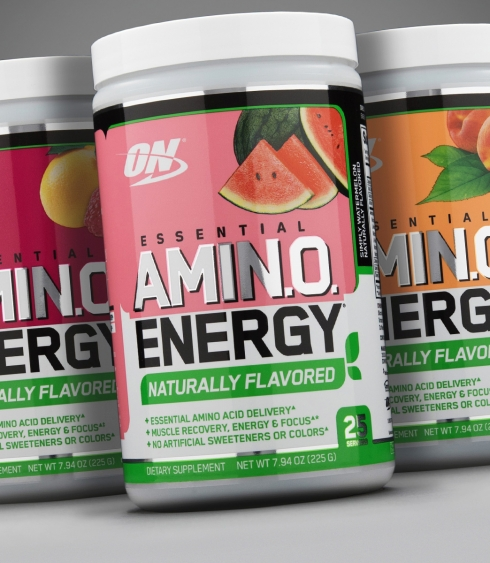 amino energy original